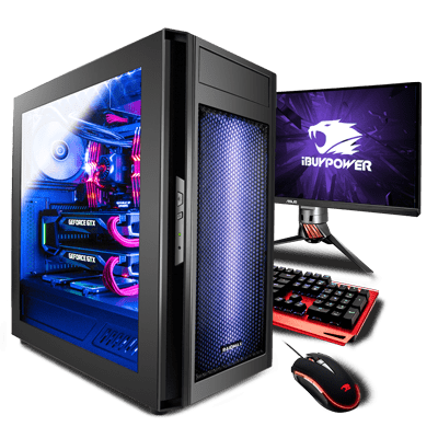 Gaming Computers: Build Your Own Custom Gaming PC