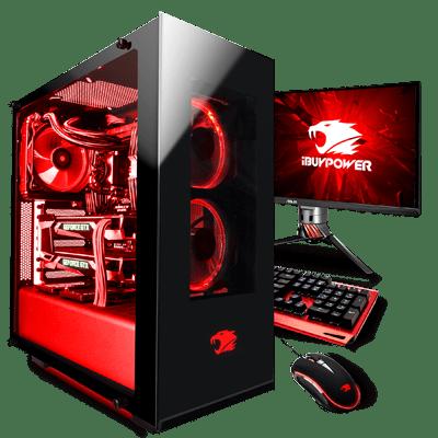 Intel z370 Gaming PCs: iBUYPOWER®