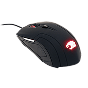 iBUYPOWER Gaming Optical Mouse-Prebuild