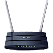 [802.11a/b/g/n/ac] TP-LINK Archer C50 AC1200 Wireless Dual Band Router-Up to 867Mbps, dual 2.4GHz/5GHz bands