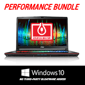 [$35] - iBUYPOWER Laptop Performance Package-Monitor Calibration + Clean Windows Installation ($45 - $10 OFF = $35)