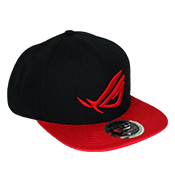 [FREE] - ASUS ROG Hat - (While Supplies Last!)-FREE for Select ASUS ROG Laptops