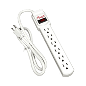 Rosewill RPS-100 Power Strip -- 6-Outlets