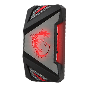 MSI Gaming SLI Bridge High Bandwidth for GTX 10 Series (2-Way SLI)