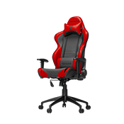 Vertagear Racing Series SL2000 Gaming Chair [Red/Black]