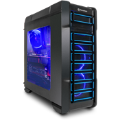 Thermaltake Versa N23 w/ Window Gaming Case