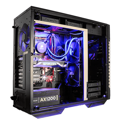 Gamer Paladin D879 Ibuypower 174 Gaming Pc
