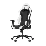 Vertagear Racing Series SL2000 Gaming Chair [White/Black]