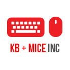 KB + MICE INCLUDED-iBuypower MEK Keyboard + iBuyPower Gaming Mouse