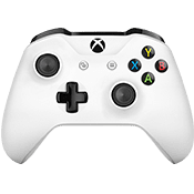 Xbox One Wireless Controller for Windows-Bluetooth for Windows 10 PC and Tablets