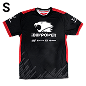 iBP Jersey-Small