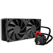 DEEPCOOL Captain 240EX 240mm Liquid Cooling System