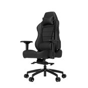 Vertagear Racing series PL6000 Gaming Chair [Black]
