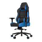 Vertagear Racing series PL6000 Gaming Chair [Blue/Black]