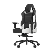 Vertagear Racing series PL6000 Gaming Chair [White/Black]