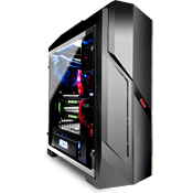 AZZA Photios 250 Tempered Glass Gaming Case