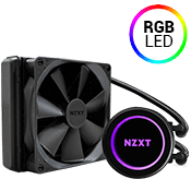 NZXT Kraken X42 140mm Liquid Cooling System