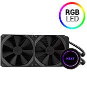 NZXT Kraken X62 280mm Liquid CPU Cooler