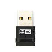 [$5] - 802.11AC Dual Band Wireless USB Adapter ($24 value)