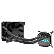 EVGA CLC 120mm Liquid Cooling System
