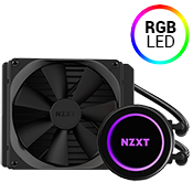NZXT Kraken X42 140mm Liquid CPU Cooler-[ryzen]