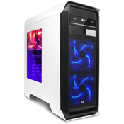 Aerocool Aero-1000 Gaming Case-White