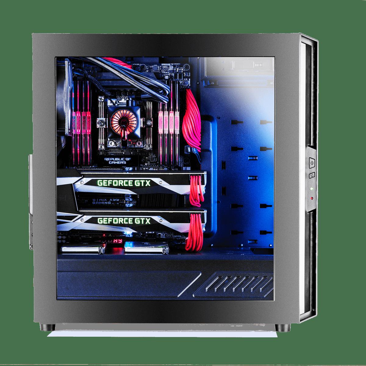 AMD Ryzen 5 Configurator