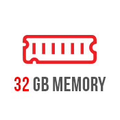 32GB 2400MHz DDR4 Laptop Memory