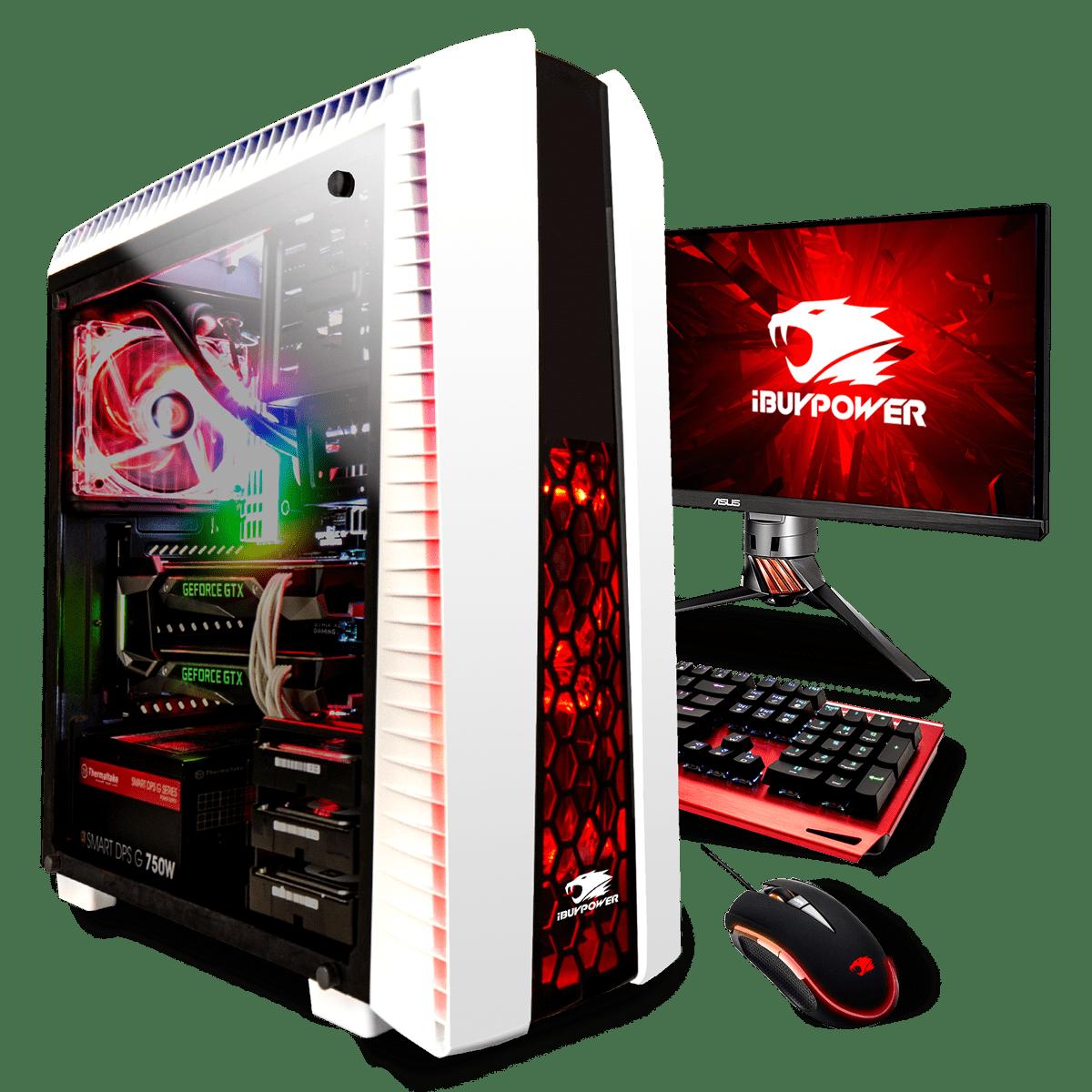 Gamer Paladin E840 Th Ibuypower Gaming Pc Frame Keybord Laptop Asus X 455 Casing 323 Customer Reviews