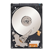 1 TB 5400rpm Super Slim Laptop Hard Drive-Single Drive [PB]