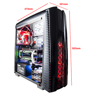 Thermaltake_Versa_N27_Descriptions Dimensions 400 amd fx 4 core configurator ibuypower� gaming pc,Wiring Pc 301 A 1