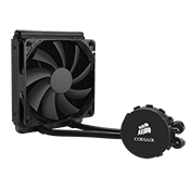 Corsair Hydro Series H90 140mm Liquid Cooler-[Ryzen]