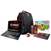 [FREE] - MSI Dragon Fever Summer Bundle GE (Value: $200)-for Select MSI GE Models