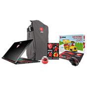 [FREE] - MSI Dragon Fever Summer Bundle GS (Value: $250)-for Select MSI GS Models