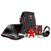 [FREE] - MSI Dragon Fever Summer Bundle GT (Value: $300)-for Select MSI GT Models
