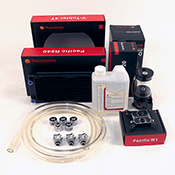 Thermaltake Pacific R240 240mm Custom Liquid Cooling Kit
