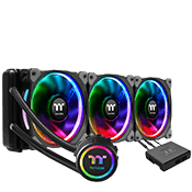 Thermaltake 360mm RGB Aio Liquid Cooling System