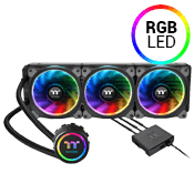 Thermaltake 360mm RGB Aio Liquid Cooler-[Ryzen]