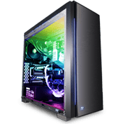 Thermaltake Versa C23 TG RGB Gaming Case