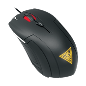 GAMDIAS Demeter E1 Optical Gaming Mouse