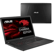 ASUS FX73VE-WH71, 17.3'' Full HD 1920x1080 , Anti-Glare NTSC:72% Wide View