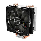 Enermax ETS-T40F-TB 120mm CPU Cooler