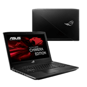 Asus ROG Strix GL503VS-DH74 15.6'' Full HD 1920x1080, 144Hz G-SYNC Anti-Glare NTSC:72% Wide View