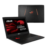 "ASUS ROG GL502VS-WS71, 15.6"" Full HD 1920x1080, G-SYNC Anti-Glare NTSC:72% Wide View"