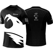 iBUYPOWER Jersey [Small]-S