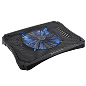 [$5] - Thermaltake Massive V20 Laptop Cooler Pad ($19 Value) [Limited; While Supplies Last!]-For Intel Powered Laptops
