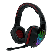 [$9] - GAMDIAS EROS E1 Multi-Color Gaming Headset ($49 Value) [NB]