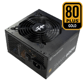 600 Watt - Thermaltake Smart Series - 80 PLUS Gold