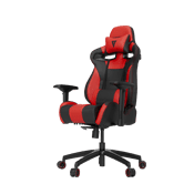 [$239] Vertagear Racing Series SL4000 Red/Black Gaming Chair ($339 Value)