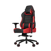 [$339] Vertagear Racing Series PL6000 Red/Black Gaming Chair ($439 Value)